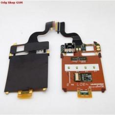 Banda flex Sony Ericsson Z320 Original