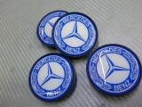 Capace Mercedes janta de aliaj 51mm-56mm
