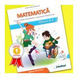 Matematica, manual pentru clasa a V-a. Contine editia digitala