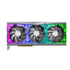 Placa video Palit nVidia GeForce RTX 3090 GameRock 24GB GDDR6X 384bit