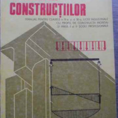 Mecanica Constructiilor - A. Vasilescu, V. Banut ,521392
