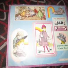 vinil mary poppins n17