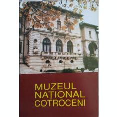 Muzeul National Cotroceni