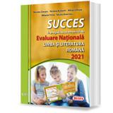 Cumpara ieftin SUCCCES la pregatire pentru EVALUARE NATIONALA la Limba si Literatura Romana/***, Sigma