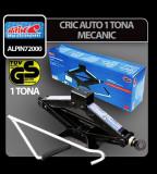 Cric auto 1 tona mecanic Alpin - CAM885, Alpin Austria