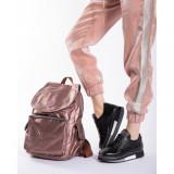 Glam Sneakers Negru 39
