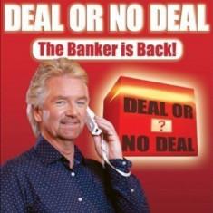 Joc Nintendo Wii Deal or No Deal - The banker is back