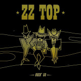 ZZ Top Goin On Very Best Of Boxset (3cd)