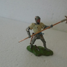 bnk jc Britains Ltd Swoppet - soldat cu halebarda