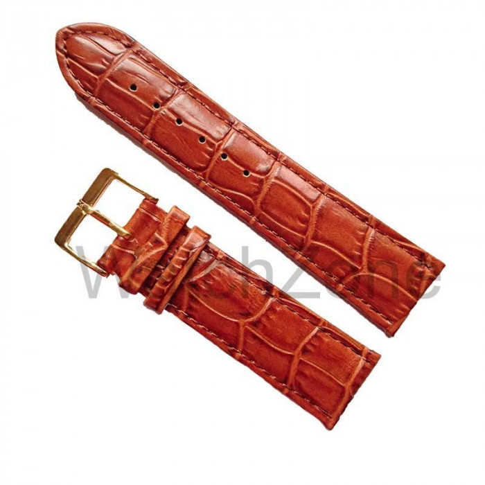 Curea Ceas Maro NAGATA 20mm 22mm