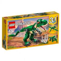 Lego Creator Dinozauri Puternici 31058