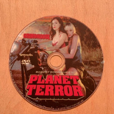 Film DVD - Planet Terror