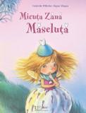 Micuta Zana Maseluta, univers enciclopedic gold