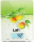 Cantar de bucatarie Lafe WKS002.0, 5 Kg, afisaj LCD, cantarire fluide (Multicolor)