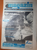 Ziarul magazin 21 iulie 1994 -25 de ani de la prima aselenizare-neil armstrong