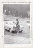 bnk foto - Skoda S 100 - Padina 1977