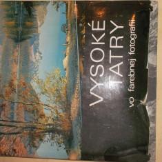 Vysoké Tatry/ album de fotografii