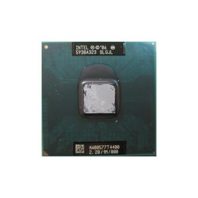 Procesor Intel Pentium Dual-Core T4400 SLGJL foto