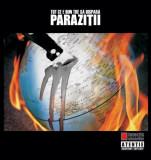CD Paraziții – Tot Ce E Bun Tre Să Dispară, original
