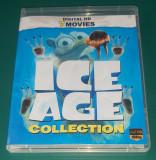 Ice Age - Epoca de gheata - Collection - 8 filme - Suport USB Stick, Alte tipuri suport, Romana