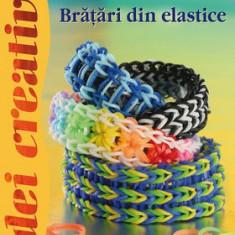Brățări din elastice