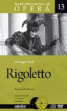 Cumpara ieftin Giuseppe verdi rigoletto 2cd / adevarul, CD