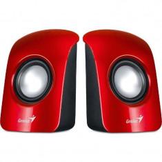 Boxe 2.0 SP-U115 Red G-31731006101