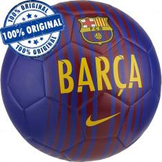 Minge fotbal Nike FC Barcelona - minge originala, 5, Teren sintetic
