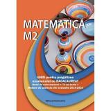 Matematica M2 Ghid pentru BAC - Petre Nachila