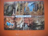 HOPCT 64476 PESTERA MORAVSKY KRAS   -CEHIA -STAMPILOGRAFIE-CIRCULATA