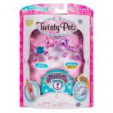 Cumpara ieftin Twisty Petz Set 3 Bratari Animalute Ursulet Pisicuta Si Surpriza