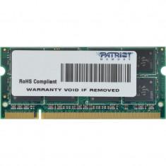 Memorie notebook 2GB 800MHz DDR2