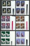 TSV$ - 1985 LP 1143 FLORI DE MINA MNH/** LUX, Nestampilat