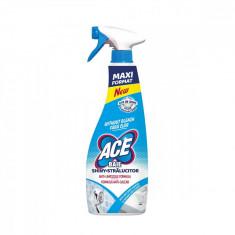 Spray solutie de curatare pentru baie ACE 500ml