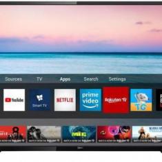 Televizor LED Philips 177 cm (70inch) 70PUS6504/12, Ultra HD 4K, Smart TV, WiFi, CI+