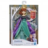 PAPUSA FROZEN2 ANNA MUSICAL ADVENTURE, Disney Frozen