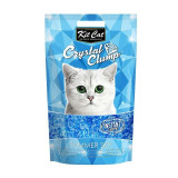 Kit Cat Crystal Clump Summer Sky, 4 l