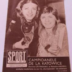 Revista SPORT-nr.3/03.1975