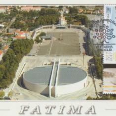 Portugalia 2017 - Fatima, maxima