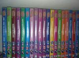 DVD.uri Desene Animate, Romana