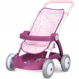 Cumpara ieftin Carucior Sport pentru Papusi Baby Nurse Chuli Pop, Smoby