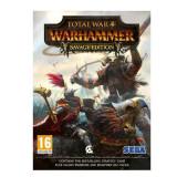 Total War Warhammer Savage Edition Pc, Sega