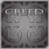 Creed Greatest Hits (cd)