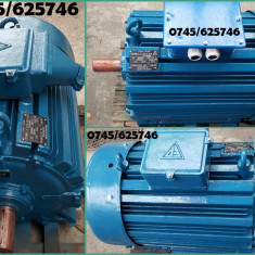 Motor electric 160kw