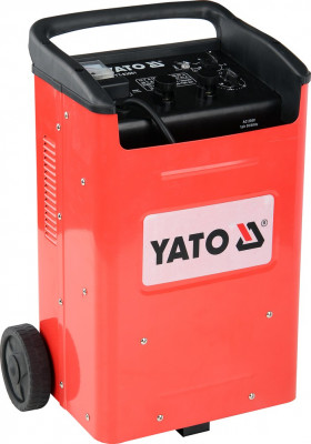 Robot pornire acumulatori auto 700 Ah YATO foto