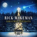 Rick Wakeman Christmas Portraits LP (vinyl)