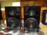 Boxe 2 cai -6ohmi -LG CMS2460F, Boxe compacte