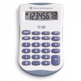 Cumpara ieftin Calculator de birou Texas Instruments TI-501