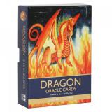 Carti Oracol Dragon - Diana Cooper