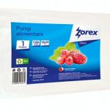 Zorex Clasic Pungi pt. congelator 1Kg 100/set